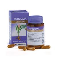 Curcuma Arkocaps