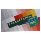 Leidapharm Paracetamol 1000 mg zetpil