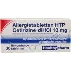 Healthypharm  Cetirizine diHCl 10 mg