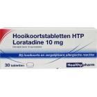 Healthypharm Loratadine hooikoorts tabletten