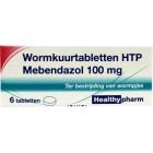 Healthypharm Wormenkuur Mebendazol