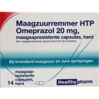 Healthypharm Maagzuurremmer Omeprazol