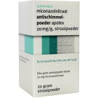 Apotex Miconazol 20 mg/g poeder