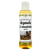 Golden Naturals Argan- en Amandelolie