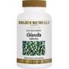 Golden Naturals Chlorella