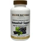 Golden Naturals Immuniteit support 30 dagen