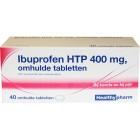 Ibuprofen 400 mg Healthypharm bv