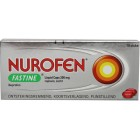 Nurofen Fastine Liquid Caps 400 mg