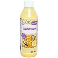 HG Bijenwas wit