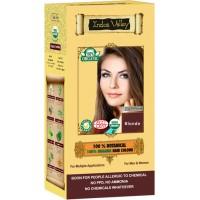 Indus Valley Gel Power dark Blonde 6