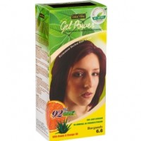 Indus Valley Gel Power dark brown 3