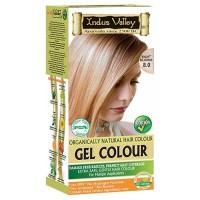 Indus Valley Gel Power Light Blonde 8