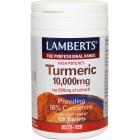 Lamberts Curcuma (turmeric)10.000 mg