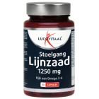 Lucovitaal Stoelgang Lijnzaad