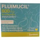 Fluimucil Bruis 600 mg