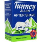 Tunney Aluinblokje after shave