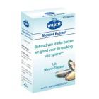 Wapiti Groenlip Mossel Extract capsules