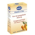 Wapiti Vitamine C plus 1000 mg
