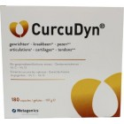 Curcudyn  Curcuma Metagenics kurkuma extract