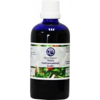 Nagel Ribes nigrum tinctuur Zwarte Bes