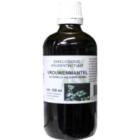 Natura Sanat Alchemilla vulgaris / vrouwenmantel tinctuur