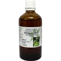 Natura Sanat Angelica officinalis / engelwortel tinctuur bio