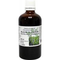 Natura Sanat Blauw Glidkruid/Scutellaria tinctuur