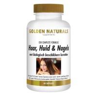 Golden Naturals Huid Haar en Nagels