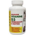 Natusor Souplesse vitamine D spierkracht & botten