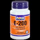 Vitamine E-200 d-alfa Tocoferyl