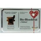 Pharma Nord Bio bloeddruk & kalium 180 capsules
