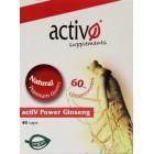 Activo Activ power ginseng
