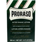 Aftershave eucalyptus/menthol Proraso