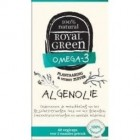 Royal Green's Algen Omega-3 olie vegan