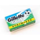 Goal gillette scheermesjes