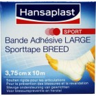 Hansaplast Sport tape breed 10 m