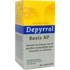 Depyrrol basis New Formula Timm Health Care