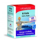 Vitalize Krillolie 100% Puur 1000 mg