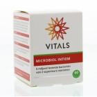 Vitals Microbiol Intiem 60 capsules