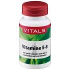Vitamine E-8 Vitals