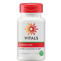 Vitals Astamax 60 softgels