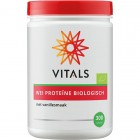 Vitals Elementair Chroom 200 mcg 60 ml