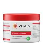 Vitals Vitamine C poeder (magnesiumascorbaat) 200 gram
