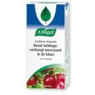 Vogel Cranberry Monarda 30 tabletten