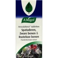 Aesculaforce tabletten a. vogel