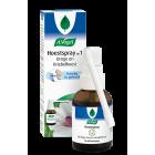 Hoestspray nr 1 - Bij droge hoest en kriebelhoest a. vogel