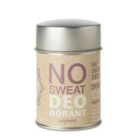 OHM No Sweat Poederdeodorant Lavendel