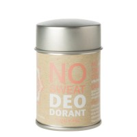 OHM No Sweat Poederdeodorant Blossom