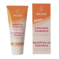 Calendula tandpasta Weleda
