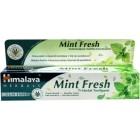 Himalaya Mint fresh kruiden tandpasta
